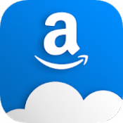 Androidアプリ「Amazon Drive」のアイコン