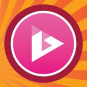 Androidアプリ「ムビスタ」のアイコン