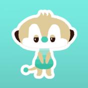 Androidアプリ「filme:赤ちゃん・子育て動画をDVDにできるアプリ」のアイコン