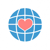 Androidアプリ「マッチングアプリはOmiai 出会い・婚活・恋活マッチング-出会い婚活・マッチング無料の出会い」のアイコン