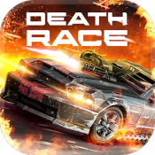 Androidアプリ「Death Race ® - Drive & Shoot Racing Cars」のアイコン