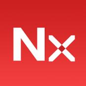 Androidアプリ「Nxゲーマーズ」のアイコン