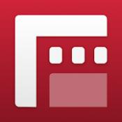 Androidアプリ「FiLMiC Pro: プロカメラマンも使用するビデオカメラアプリ」のアイコン