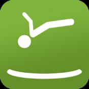 Androidアプリ「トランポリン計算機」のアイコン