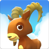 Androidアプリ「Mountain Goat Mountain」のアイコン