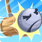 Androidアプリ「Hammer Time!」のアイコン