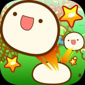 Androidアプリ「タマタマ大冒険」のアイコン