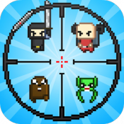 Androidアプリ「Endless Sniper」のアイコン