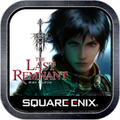 Androidアプリ「ラスト レムナント/THE LAST REMNANT」のアイコン
