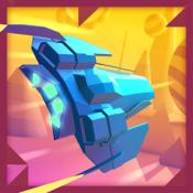 Androidアプリ「Geometry Race」のアイコン
