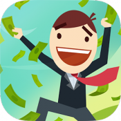 Androidアプリ「Tap Tycoon」のアイコン
