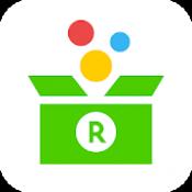 Androidアプリ「楽天買取-フリマアプリより簡単・安心な価格査定アプリ」のアイコン