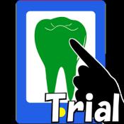 Androidアプリ「Pretest歯学Trial」のアイコン
