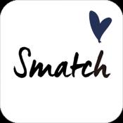 Androidアプリ「Smatch 婚活・恋活・出会い・マッチングアプリ」のアイコン