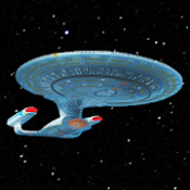 Androidアプリ「Star Trek Timelines」のアイコン