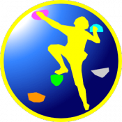 Androidアプリ「Topodroid For Rock Climber」のアイコン