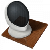 Androidアプリ「Touche: For Fencing Referees」のアイコン