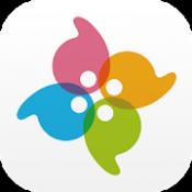 Androidアプリ「埼玉県スマホアプリ ポケットブック まいたま」のアイコン