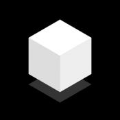 Androidアプリ「パズルゲーム無料 CUBE - 頭脳の限界を君は超えられる?」のアイコン