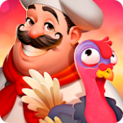 Androidアプリ「ワールドシェフ (World Chef)」のアイコン