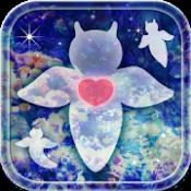 Androidアプリ「しあわせのクリオネ育成ゲーム」のアイコン