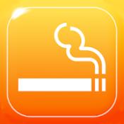 Androidアプリ「喫煙所(タバコスポット)情報共有マップ」のアイコン