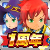 Androidアプリ「12オーディンズ - 王道RPG」のアイコン