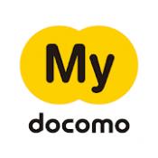 Androidアプリ「My docomo - 料金・通信量の確認」のアイコン