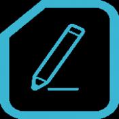 Androidアプリ「写真メモ」のアイコン