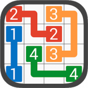 Androidアプリ「Number Flow」のアイコン