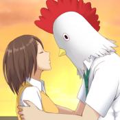 Androidアプリ「鳥として生きた男 その壮絶な人生」のアイコン
