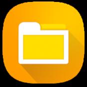 Androidアプリ「ファイルマネージャー」のアイコン