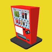 Androidアプリ「ぼくもできる 自動販売機」のアイコン
