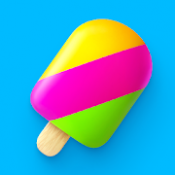 Androidアプリ「Zenly ゼンリー: あなたの大切な人との、あなたのMAP」のアイコン