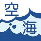 Androidアプリ「航空波浪気象情報」のアイコン