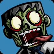 Androidアプリ「Zombie Age 3」のアイコン