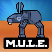 Androidアプリ「MULE Returns」のアイコン