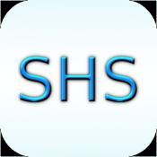 Androidアプリ「掃除や洗濯などの家事手伝い、家事代行や家政婦求人の【SHS】」のアイコン