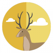 Androidアプリ「Wild Weather」のアイコン