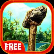 Androidアプリ「サバイバル島 - アイランドクエスト 3D」のアイコン