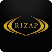 Androidアプリ「RIZAP touch」のアイコン