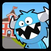 Androidアプリ「FOOSとcodeSparkアカデミー」のアイコン