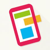 Androidアプリ「クレヨン - 無料で簡単ホームページ作成 | Crayon」のアイコン