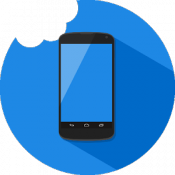 Androidアプリ「Demo Phone Tutorial Library」のアイコン