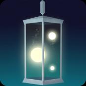 Androidアプリ「Stars Path」のアイコン