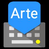 Androidアプリ「アルテ日本語入力キーボード」のアイコン