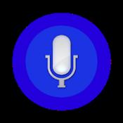 Androidアプリ「音声入力なんでもウィジェット」のアイコン