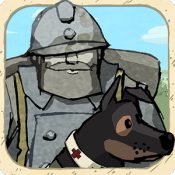 Androidアプリ「Valiant Hearts: The Great War」のアイコン