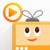Androidアプリ「ふわっち(視聴用)」のアイコン
