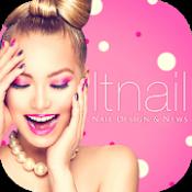 Androidアプリ「ネイルデザインまとめアプリ-itnail-イットネイル」のアイコン